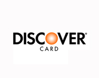 DISCOVER CARD // HTML5 Microsite