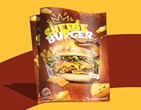 Burger King - 2018