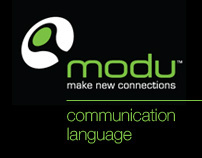 modu communication language