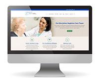Grand Oaks Website Design & Development
