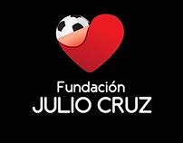 Fundación Julio Cruz. Identidad corporativa