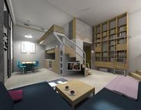 Apartment in Kiev 6