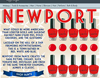 Painte Nail Polish for Luxe