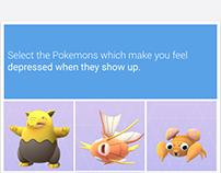 How to be sure you're a human - Google reCaptcha Parody