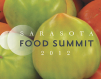 SRQ FOOD SUMMIT APP
