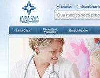 Hospital Santa Casa de Misericórdia