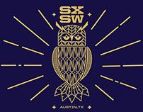 SXSW Edu T-Shirt