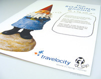 Travelocity Newsletter