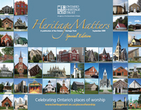 The Ontario Heritage Trust