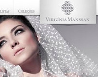 Virginia Manssan - Wedding Stylist