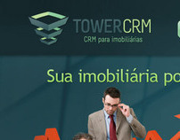 Tower CRM - Branding and Website