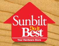 Sunbilt do it best, brand campaign