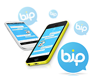 Turkcell BiP - Online&TVC