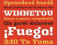 Arbutus Typeface