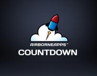 Airborneapps - Countdown App