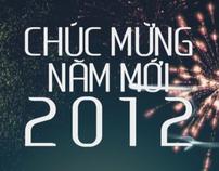 SID NEW YEAR 2012
