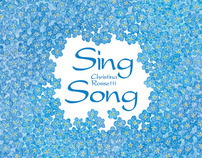 """Christina Rossetti """"Sing Song"""""""