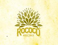 Rococó Mezcal-Tobalá