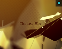Deus Ex Human Revolution : Visual direction drafts