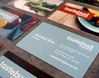 Tastebud Magazine