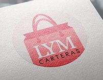 Logo - Carteras LyM