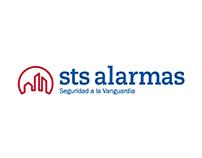 STS Alarmas Identity