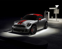 MINI - The New Coupé & The New Roadster
