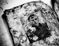 War Scars - Bosnia Herzegovina