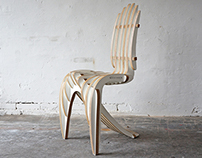 Qvist Side Chair