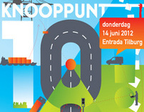 Creatieve Marktplaats 2012: Logistiek
