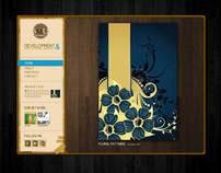 Smu Illustrations Web Design