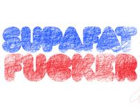 Supafat (font)