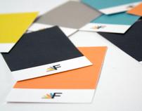 Flügger (fictive rebranding)