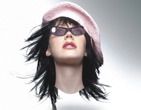Face lifts (fastrack sunglasses)