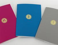 Typographic Circle Supplement