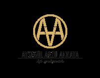 AAA (3A) Logo &Kurumsal