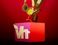 VH1 Videografía
