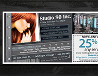 Studio 80 Inc