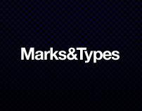 Marks & Types