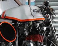 MASTINO - Yamaha Xjr 1200