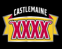"Castlemaine xxxx ""Send xxxx"""