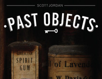 Past Objects book