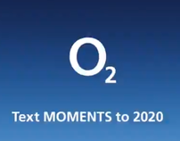 "O2 Priority Moments: ""Thing are changing"""