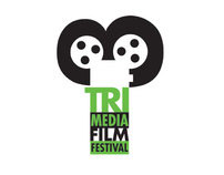 Tri Media Film Festival Branding