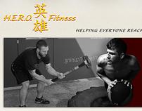 H.E.R.O. Fitness