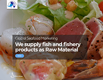 Global Seafood Marketing