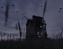 Darkwood (Game trailer)