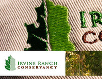 WEB SITE DESIGN: Irvine Ranch Conservancy