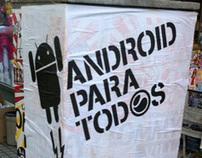 Caso Android Sony Ericsson [Oro en EFFIE 2011]