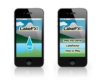 LakeFX iPhone App
